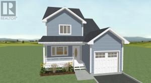 1154502, Lot 11 Spruceland Drive, Clarenville