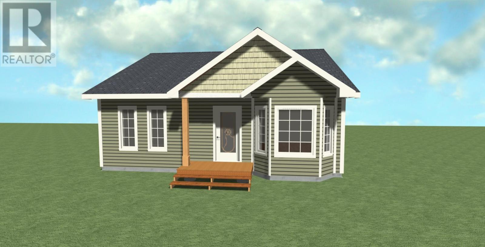 1159532, Lot 12 Ridgewood Crescent, Clarenville