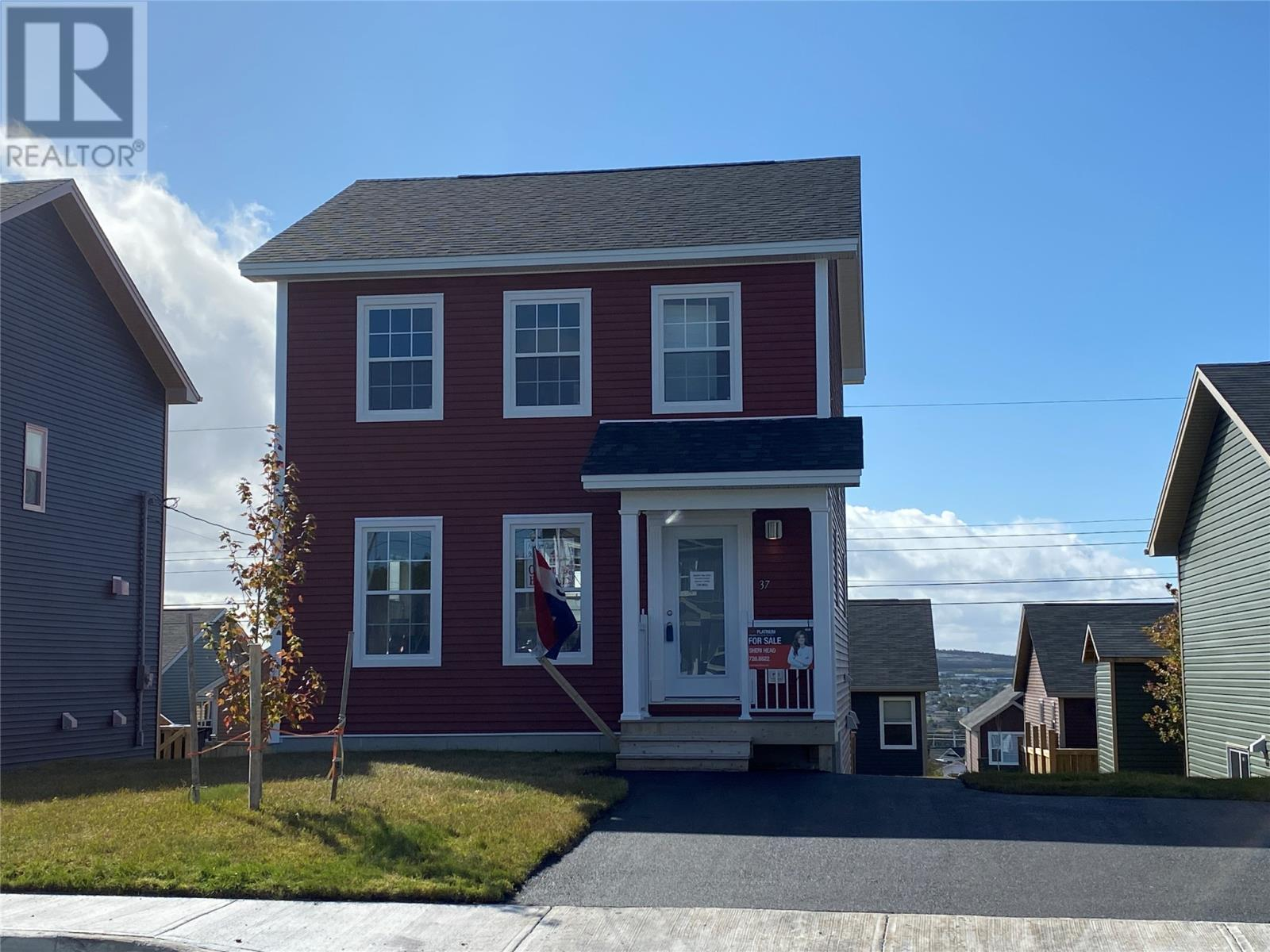 1183378, 37 Lasalle Drive, Mount Pearl