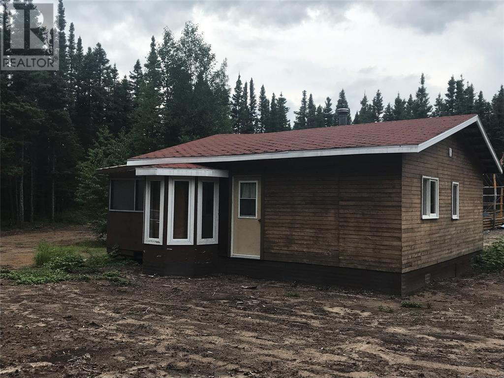 1198366, 9 Groves Point Access Road, Happy Valley-goose Bay