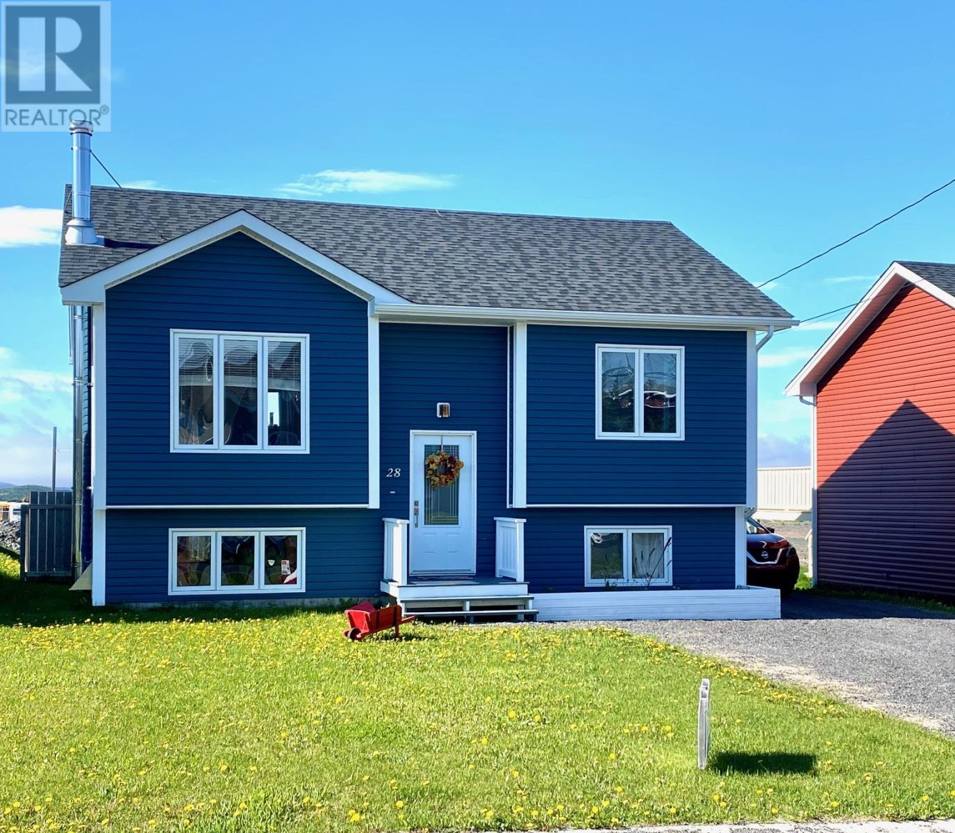 1195737, 28 Bare Mountain Road, Clarenville