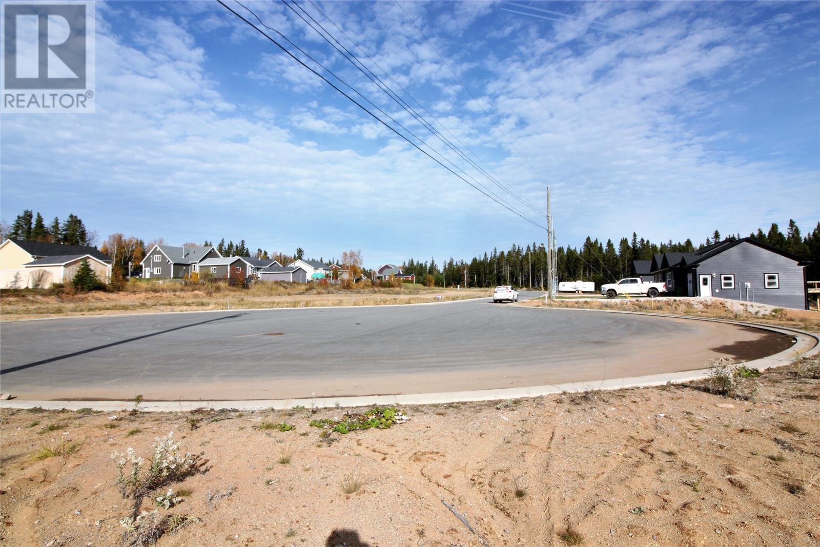 1165074, Lot 10 Stella`s Place, Deer Lake