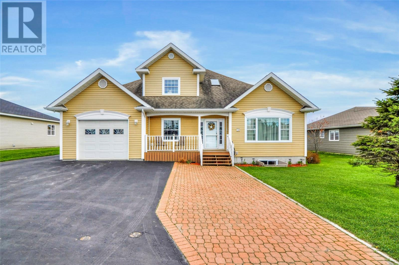 1216852, 38 Fowlow Drive, Stephenville