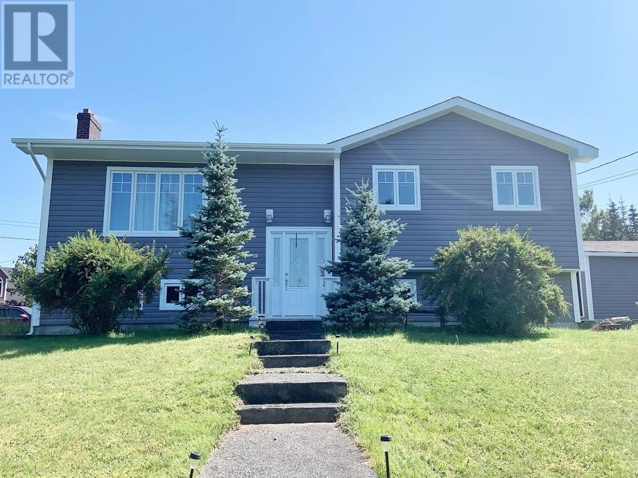 1218808, 81 Forest Road, Carbonear