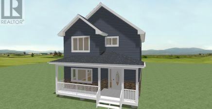 1154518, Lot 13 Spruceland Drive, Clarenville