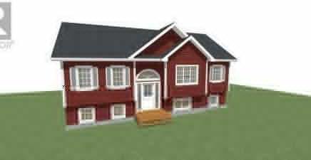 1137736, Lot 4 Ridgewood Crescent, Clarenville