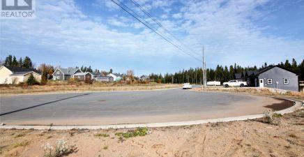 1165076, Lot 1 Stella`s Place, Deer Lake