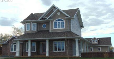 1158107, 62 Peddle Drive, Grand Falls - Windsor