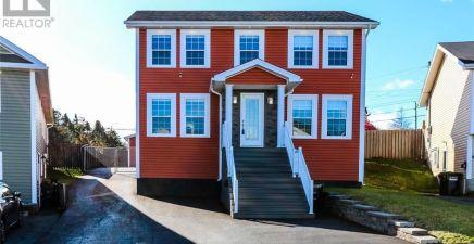 1212080, 99 Winslow Street, St. John`s