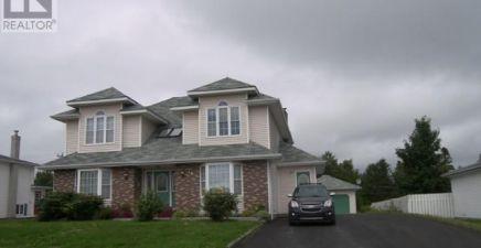 1216507, 10 Canada Place, Grand Falls - Windsor