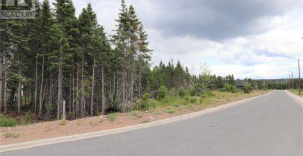 1217303, Lot 20 Murdoch Drive, Deer Lake