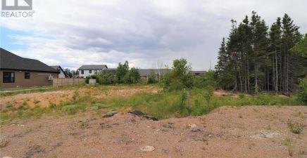 1217286, Lot 12 Murdoch Drive, Deer Lake
