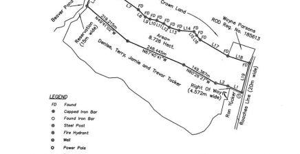 1217798, Lot 0 Main Road, Roaches Line