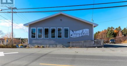 1219130, 2662 Topsail Road, Conception Bay South