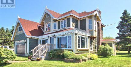 1218916, 98 Greens Road, Bay Roberts