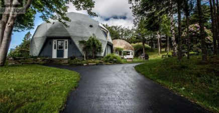 1219340, 456 Marine Drive, Logy Bay - Outer Cove - Mid...
