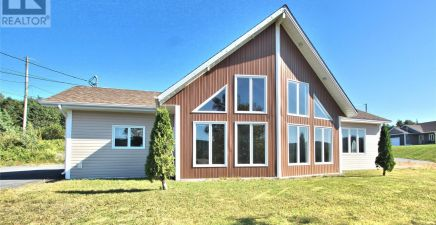 1219404, 5 Fox Place Extension, Bay Roberts