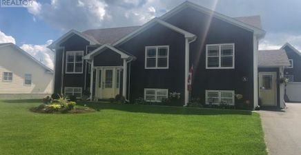 1219381, 4 Pardy Place, Grand Falls - Windsor