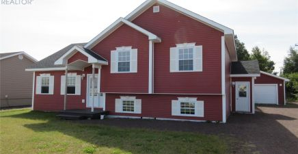 1220820, 13 Smith Drive, Botwood