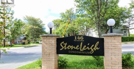1220845, 146 New Cove Road Unit#205, St. John`s