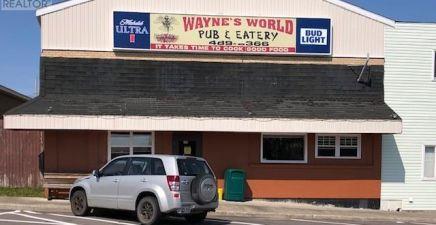 1221096, 154 Main Street, Grand Falls - Windsor