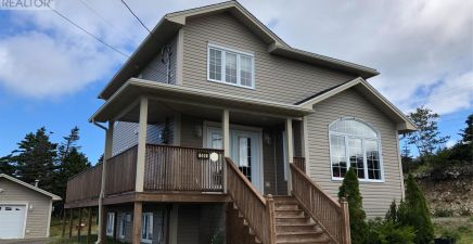 1221185, 504 Main Road, Pouch Cove