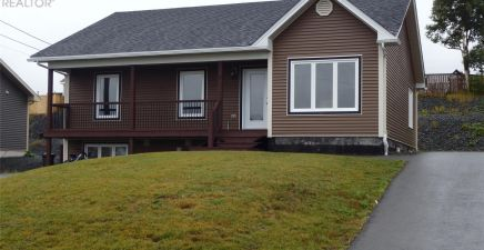 1221092, 19 Bare Mountain Road, Clarenville