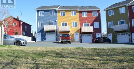 1221284, 144 Freshwater Road Unit#202, St. John`s