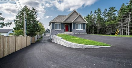 1221256, 22 Indian Pond Drive, Conception Bay South