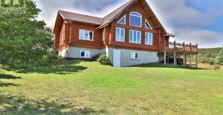 1202667, 820 Main Road, Pouch Cove