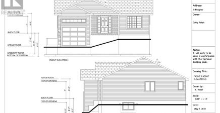 1221451, 11 Meagher Place, Conception Bay South