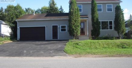 1221545, 16 Elizabeth Avenue, Deer Lake