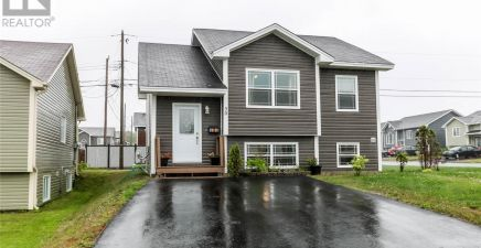 1221568, 30 Comerfords Road, Conception Bay South
