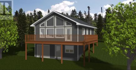 1221722, Lot 1 Ocean Pond Estates Ro..., Whitbourne