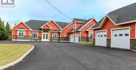 1221862, 81-83 Hughs Pond Road, Portugal-cove - St. Philips