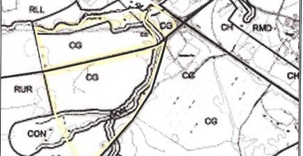 1221843, Parcel A Fox Farm Road, Carbonear