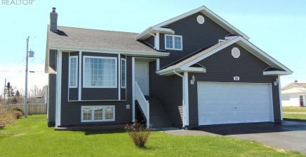 1221986, 26 Twomey Drive, Botwood