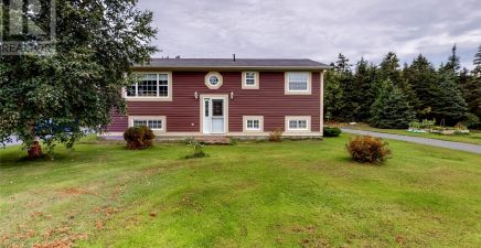 1221344, 131 Lower Road, Logy Bay - Outer Cove - Mid...