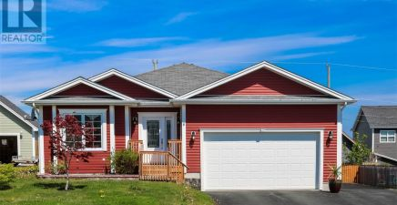 1222115, 6 Marios Street, Conception Bay South