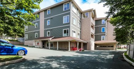 1222029, 146 New Cove Road Unit#302, St. John`s