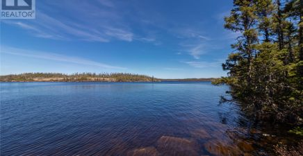 1222190, Lot 4 Ocean Pond Estates, Whitbourne