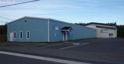 1221901, 46 Tilleys Road, Clarenville