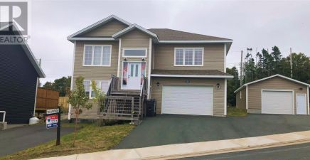 1222259, 32 Townsview Place, Conception Bay South