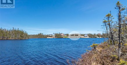 1222311, Lot 59a Ocean Pond Estates, Whitbourne