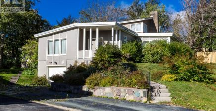 1222232, 4 Somerset Place, St. John`s