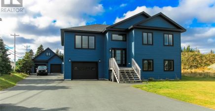 1222524, 1 Marie Place, Portugal Cove - St. Philips