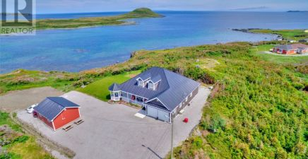 1222530, Site 7 Rr1 Main Street, L`anse Aux Meadows
