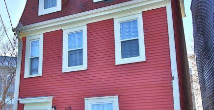1222636, 3 Barnes Place, St. John`s