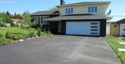 1219009, 10 Southcott Drive, Grand Falls - Windsor