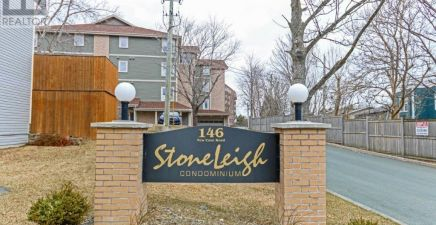 1222685, 146 New Cove Road Unit#108, St. John`s
